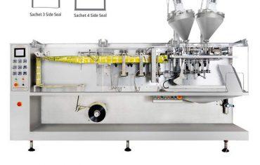 30 g horizontálne balenie práškovým vreckom a tesniacim baliacim strojom
