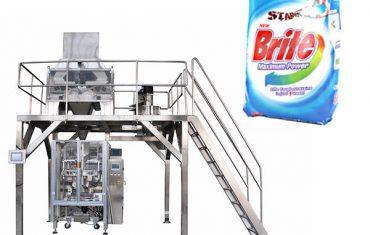 4 hlavové lineárne váhy pracích práškových baliacich strojov