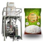 automatický baliaci stroj na ryžu 1kg-5kg