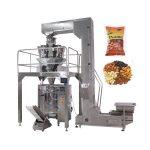 automatické vrecko na fazuľové orechy arašídové baliace stroje