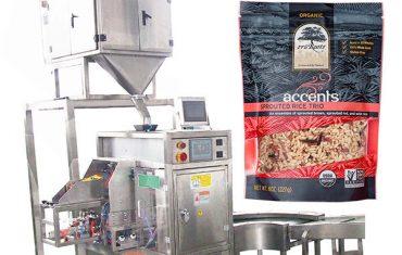 kávový práškový vrecúškový baliaci stroj