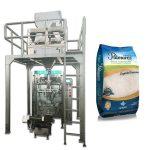 1-5 kg automatického granulovaného baliaceho stroja