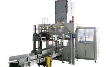 automatický baliaci stroj s hmotnosťou 25 kg