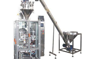 automatický práškový plniaci stroj