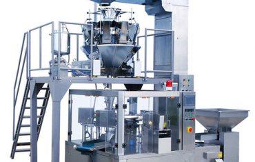 automatické zariadenie na balenie obalov na balenie do kávových zŕn