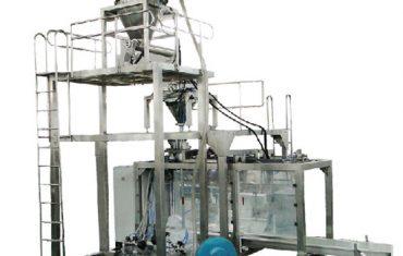 veľké vrecko automatické práškové váhy plniace stroje mlieka prášok baliaceho stroja