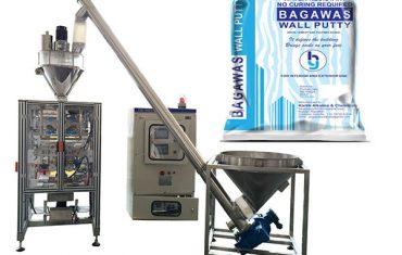 baliaci stroj na chemické hnojivá