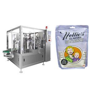 Chips Baliaci stroj na balenie potravín