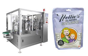 štiepky na balenie potravinárskych baliacich strojov
