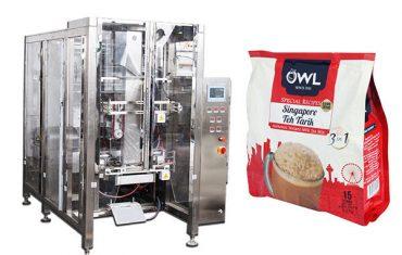 odplyňovací ventil automatický baliaci stroj na balenie kávy