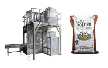 baliace stroje na balenie potravín