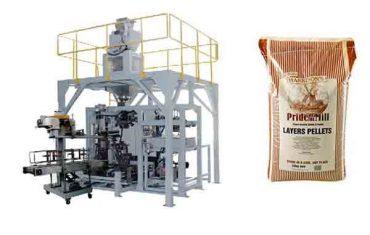 automatické granule premade veľké vrecia baliaceho stroja
