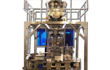 automatický vákuový vak vakuový baliaci stroj