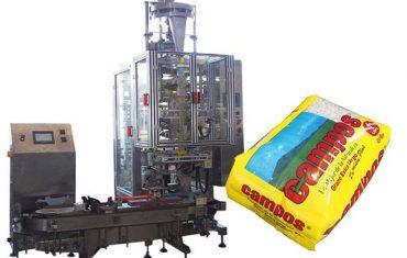 vysoko presný automatický baliaci stroj na ryžu