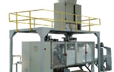 hnojenie vrecia stroj tkané vrecia baliaci stroj