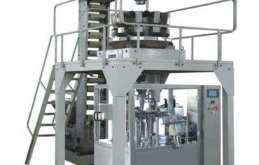 orechy cukroví rotačné premade vrece vrecia baliaceho stroja
