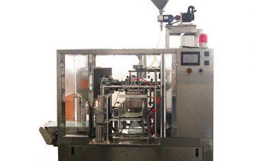 rotačné plniace tesniace tesnenie s plniacim plnidlom pre kvapalinu a pastu