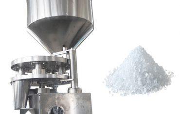 objemové dávkovanie pohára plniace zariadenie potraviny, dávkovač
