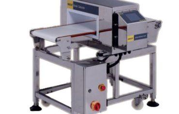 zmdl séria kovových detektorov hliníkových fóliových balení