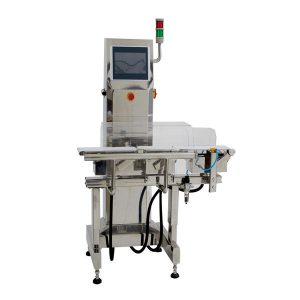 Značka ZT Checkweigher