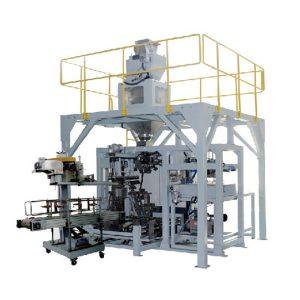 ZTCK-G Automatické váženie ťažkých vreciek balenie Machine Unit