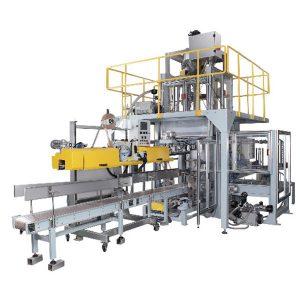 ZTCP-50P Automatický stroj na balenie práškových práškov