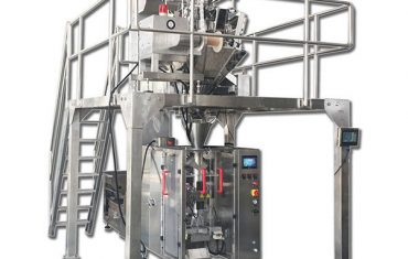zvlh-200 vertikálny bagger & 10-stupňový dávkovací systém