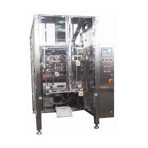 Stroj ZFF-350Q Quad Seal VFFS