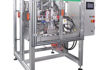 vertikálny baliaci stroj s plynulým pohybom